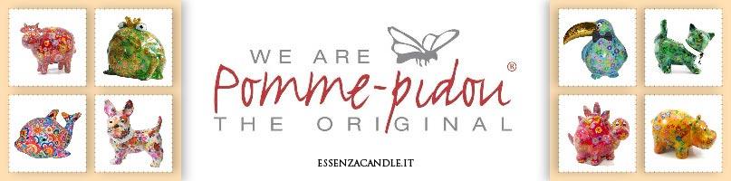 Pomme Pidou - rivenditore autorizzato Yankee Candle Essenza Candle