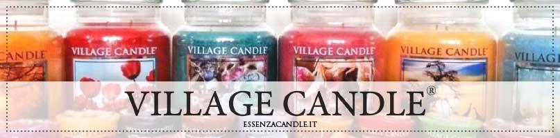 Village Candle - rivenditore autorizzato Essenza Candle