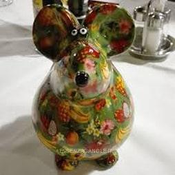 Topolino Mouse