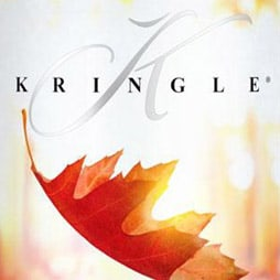 Kringle Candele Profumate