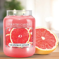 Candele Country Candle