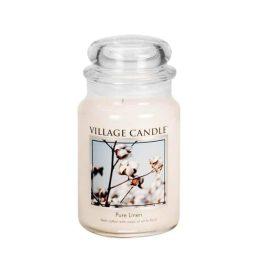 Candele Profumata Village Candle