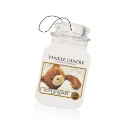 Car Jar Yankee Candle