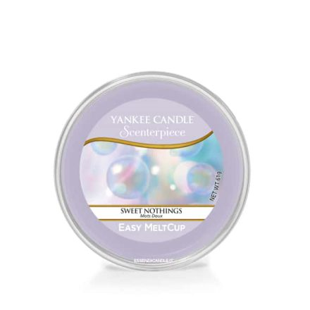 Melt Cups Yankee Candle