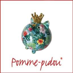 Salvadanaio Pomme Pidou
