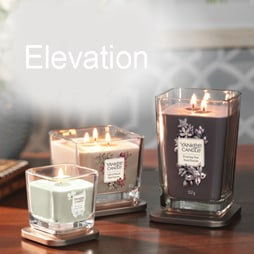 The Elevation Collection