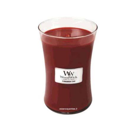 Candle Profumate Woodwick