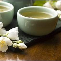 White Tea & Jasmine