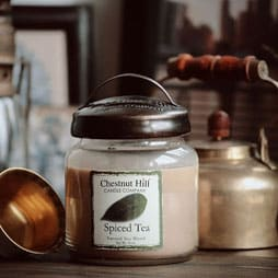 Candele Chestnut Hill