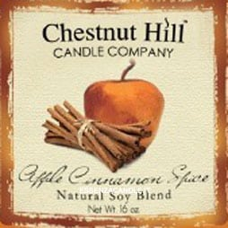 Apple Cinnamon Spice