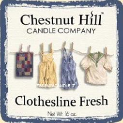 Clothesline Fresh
