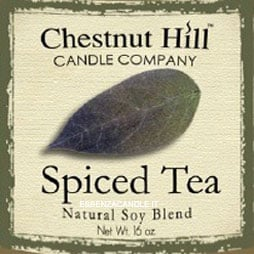 Spiced Tea