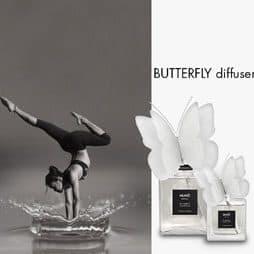 Linea Butterfly