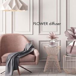 Linea Flower