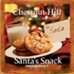 Santa's Snack