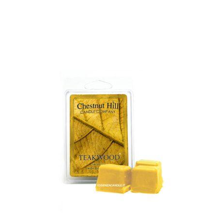 Candele Profumate Chestnut Candle