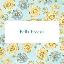 Bella Fresia