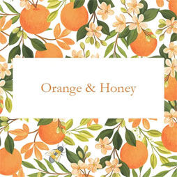 Horange & Honey