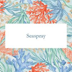 Seaspray