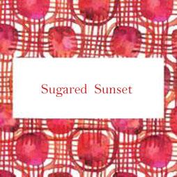 Sugared Sunset