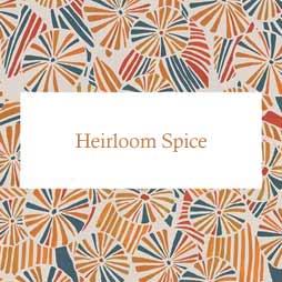 Heirloom Spice