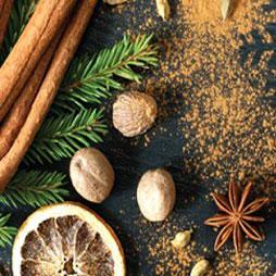 Christmas Spice