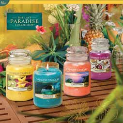 The Last Paradise Collection