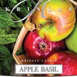 Apple Basil