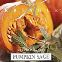 Pumpkin Sage