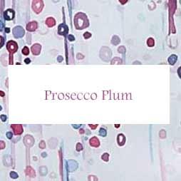 Prosecco Plum
