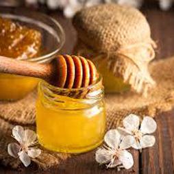 White Honey